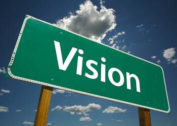 A Vision of Your Life Part 1