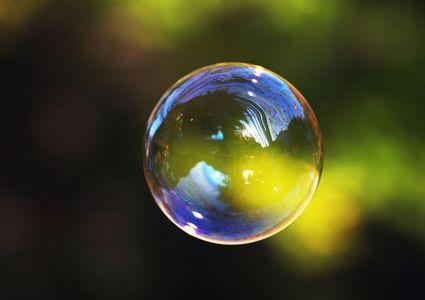 Bubble 3.0 Part 1