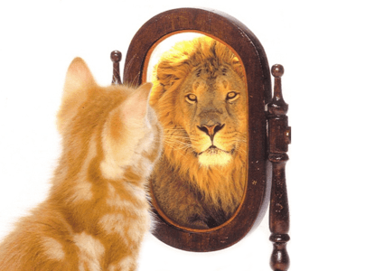 Learn the Secret of the Real Self-Confidence