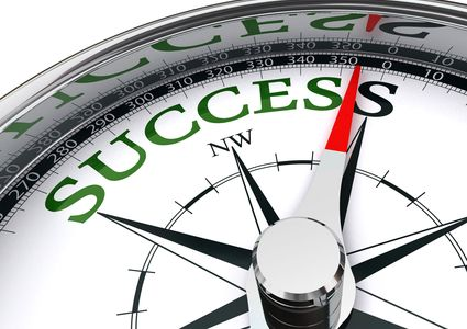 Set the Compass for Success